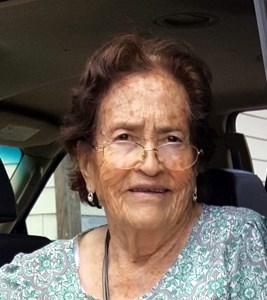 Carmela Cleotilde  Vega de Chavez