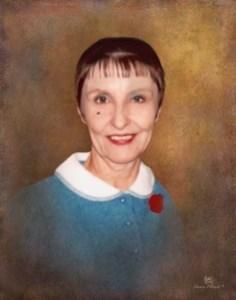 Glenda Louise  Jenkins