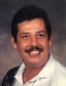 Marcus Joseph  Casbon Jr.