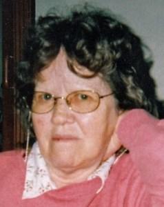 Donna Kay  Bright