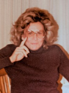 Charlotte Ann  Polizzi