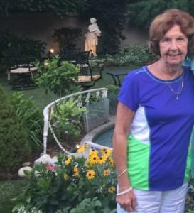 Barbara Jean  Tiziani