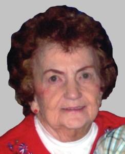 Carolyn Ann  Hurd