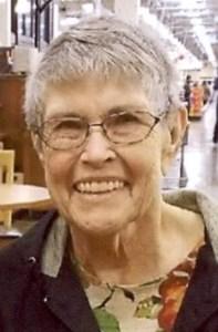 Lorna Louise  Martin