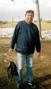 ROSALIO  BELLO LAGUNAS