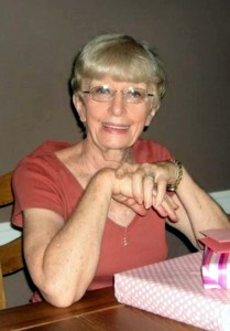 Barbara Ann  Souza