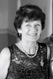 Jacqueline Ellen  Hunt