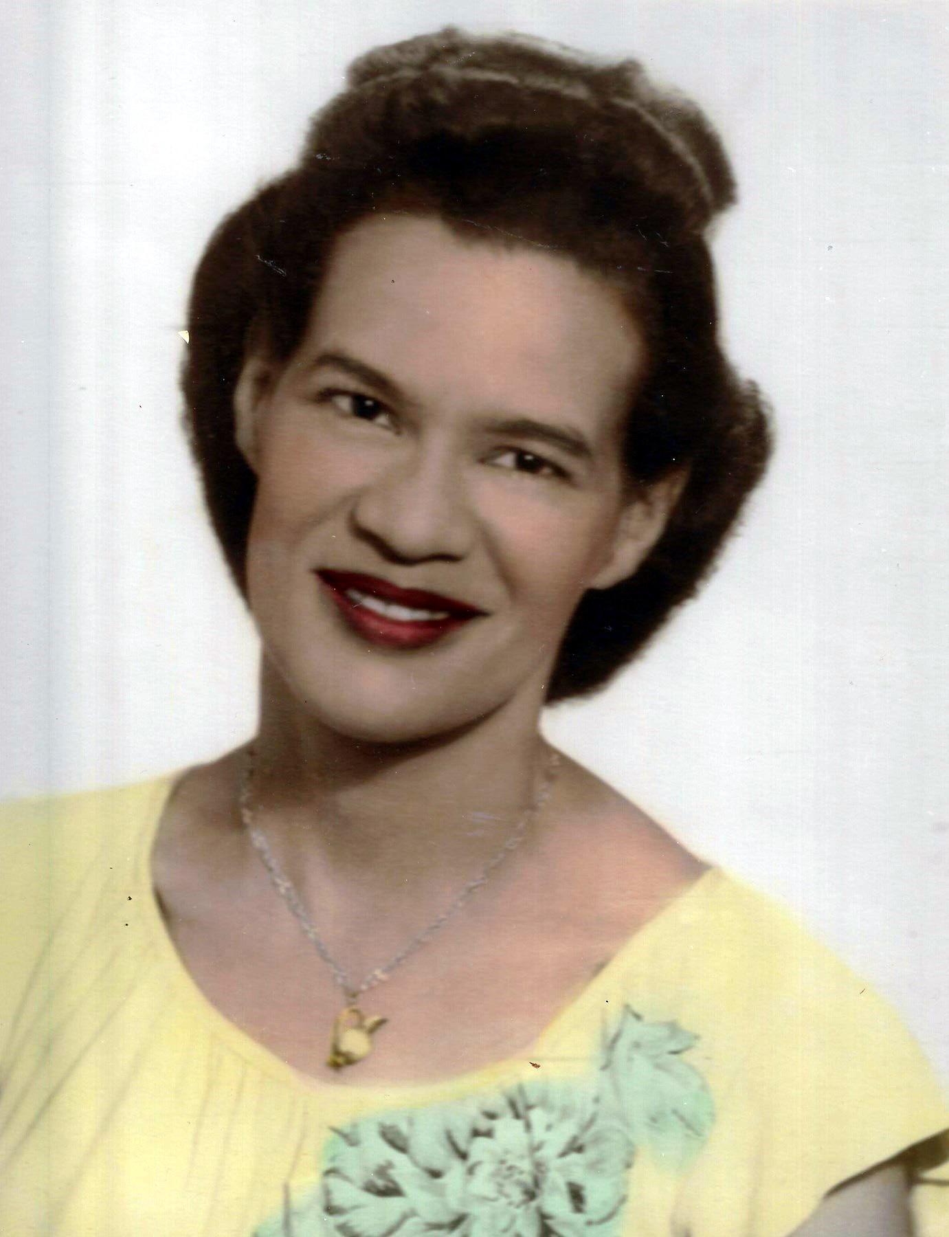 Dorothy  Somerville