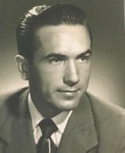 Richard Ernest  Widdowson