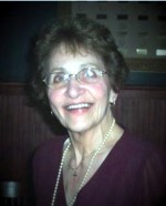 Suzanne Paulin (née Gagnon)