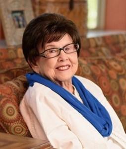 Elaine W  Huff