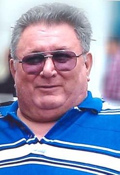 Douglas Stacey