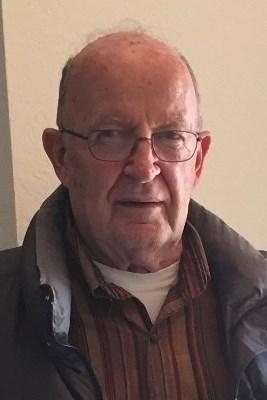 """Henry Allen """"Pat""""  Buckley Jr."""