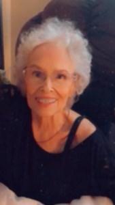 Mildred V.  Webb