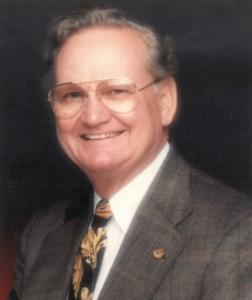 Richard Sanders  Dyer Sr.