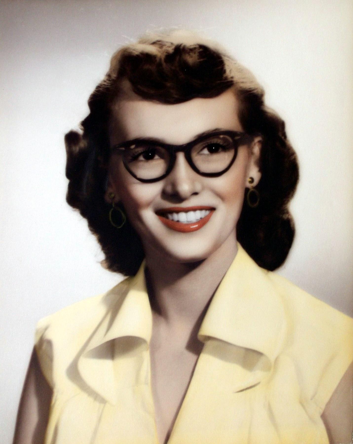Shirley Davis  Conrad