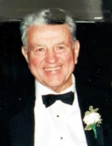 Joseph Patrick  Bradley