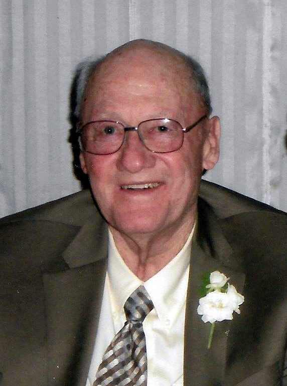 James Roy  Smith