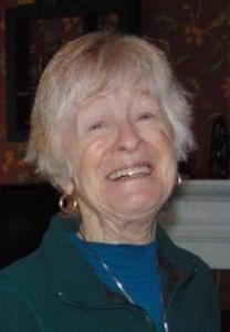 Anne Marie  Berube