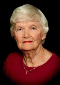 Shirley Rae  Peters