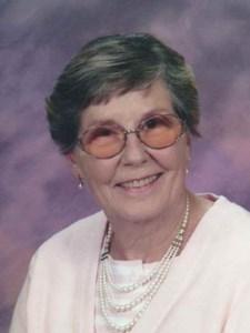 Betty M.  MARTIN
