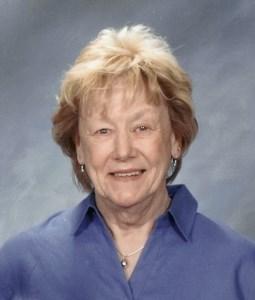 Rosemary  Cory