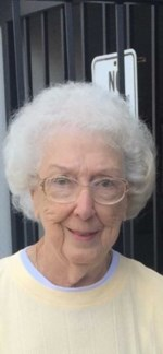 Mary Vevier
