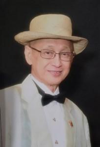 Gershon H.  Alcantara Sr.