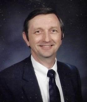 James Michael  Gibson