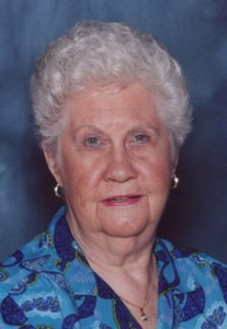 Shirley Galinat  Conn