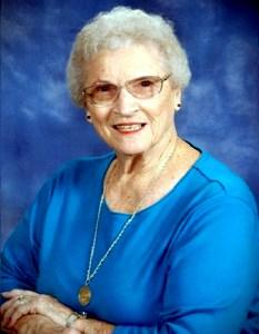 Mary Ann  Jarisch