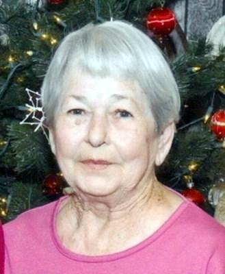 Dorothy Buxbaum