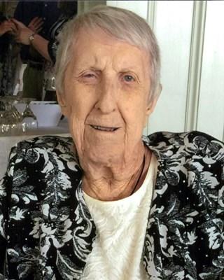 Bertha Manning