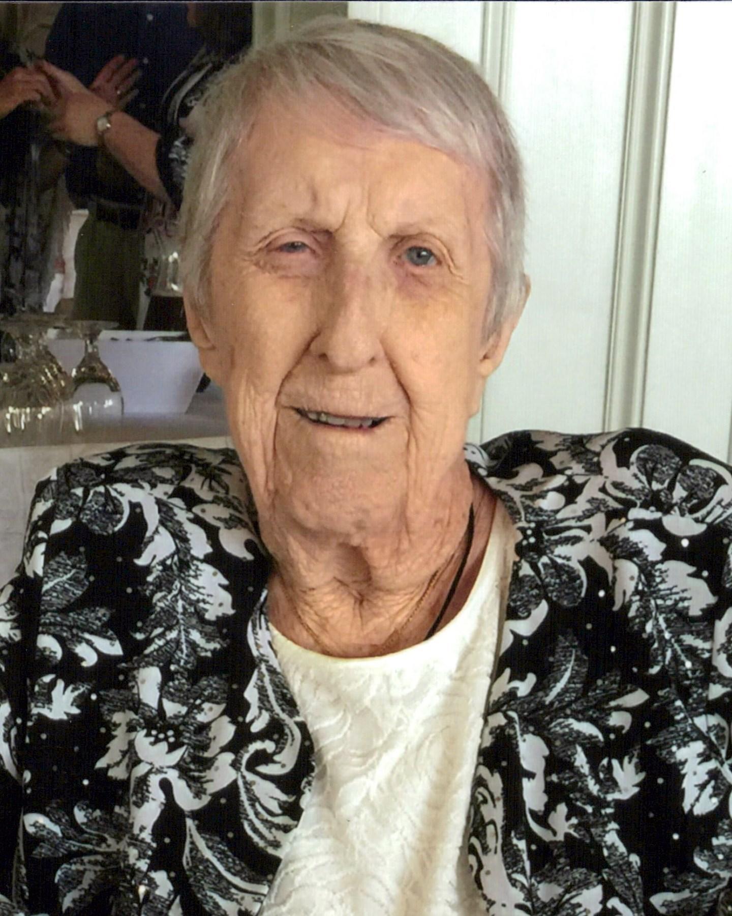 Bertha A.  Manning