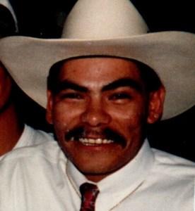 Juan A.  Arredondo