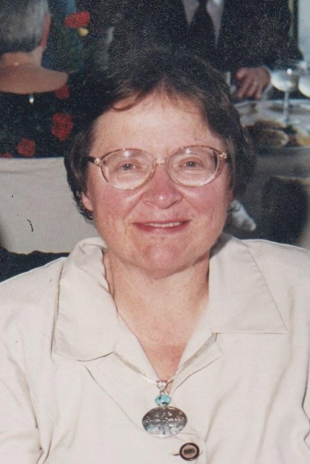 Ann Marie  Gibson