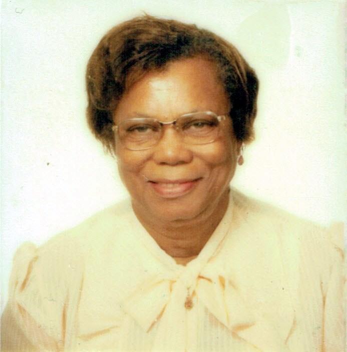 Lillian Agatha  Browne