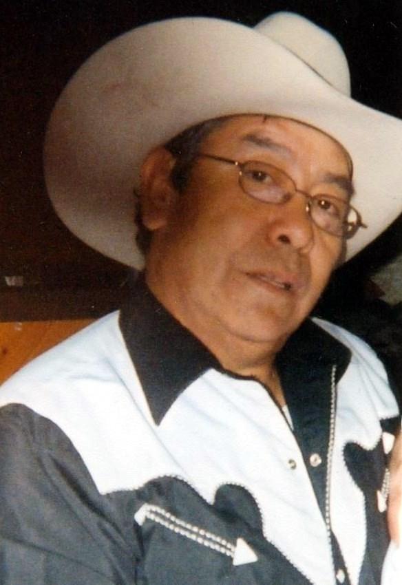 Jose  Rios Garcia
