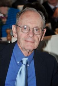 "Charles ""Ken""  Bartlett"