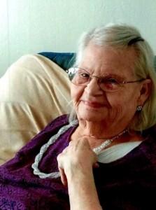 Catherine Nancy  Clem
