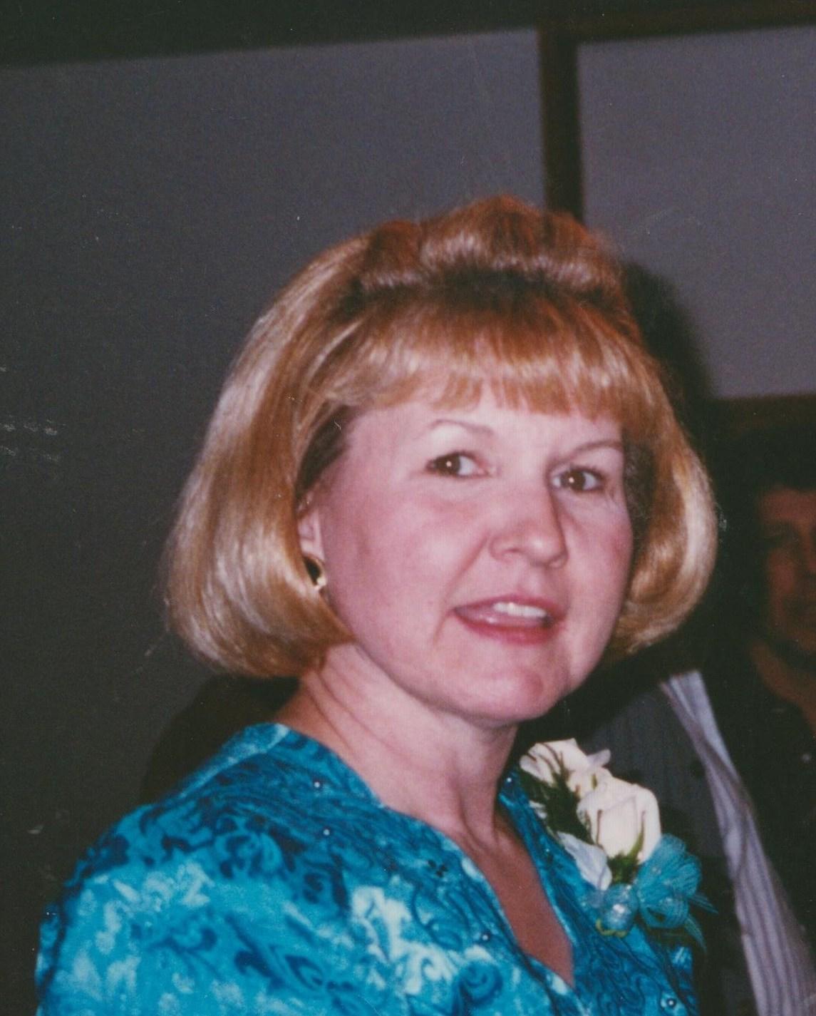 Linda Lee  Nickerson
