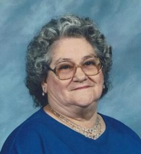 Betty Mae  Sturgill