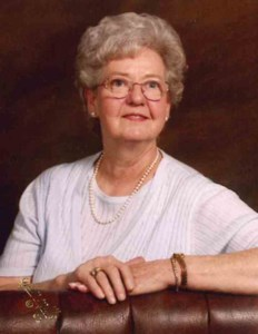 Phyllis Emmalyn  Edwards