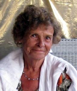 Jocelyne  Grenier-Cadieux