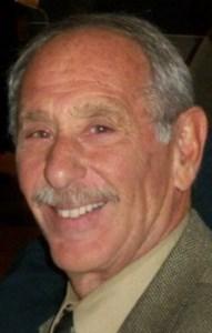 Toby David  Abend