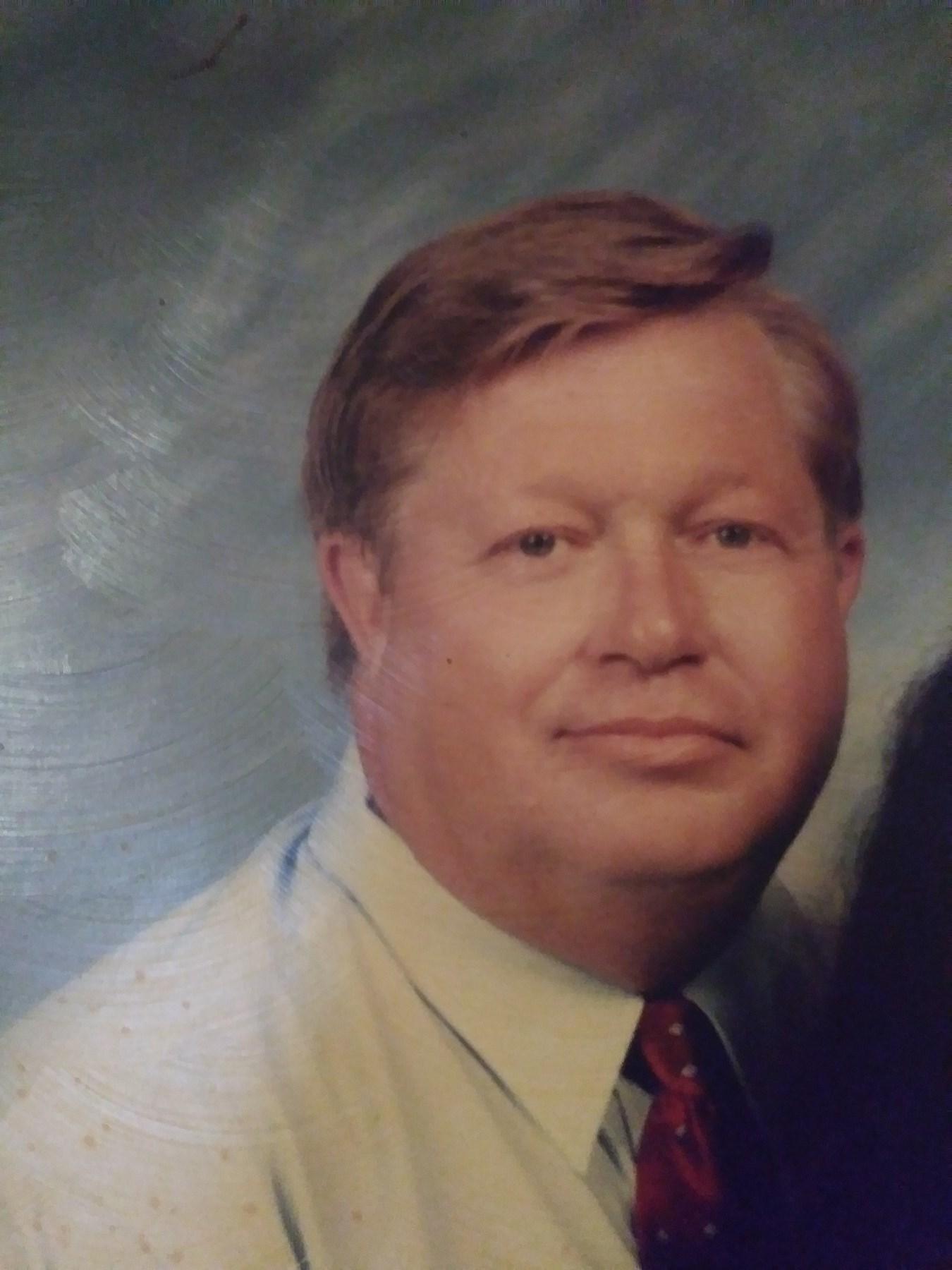 Mr.  Rockey Dale  Bowen