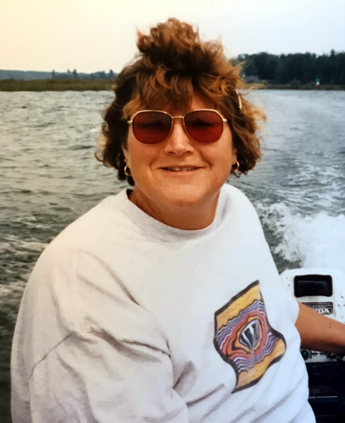Debra Sue  Kaiser