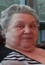 Gwendolyn Mae  Sampson