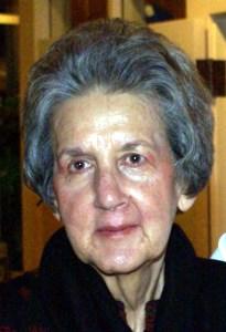 Gayanne  Courter
