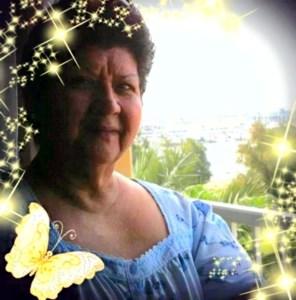 Isabel  Saenz
